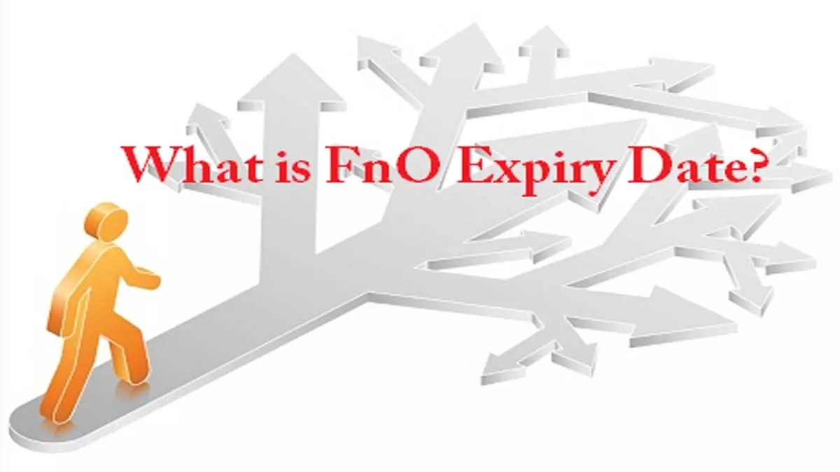 What is FnO Expiry Date in Stock Market?
