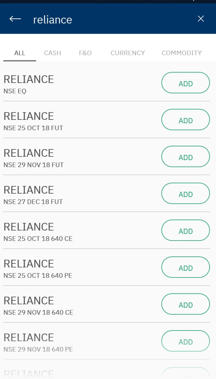 real time stock quotes step 6