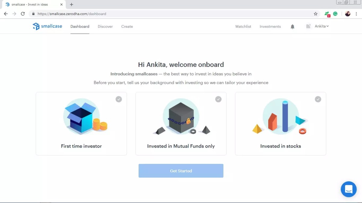 zerodha smallcase review 1