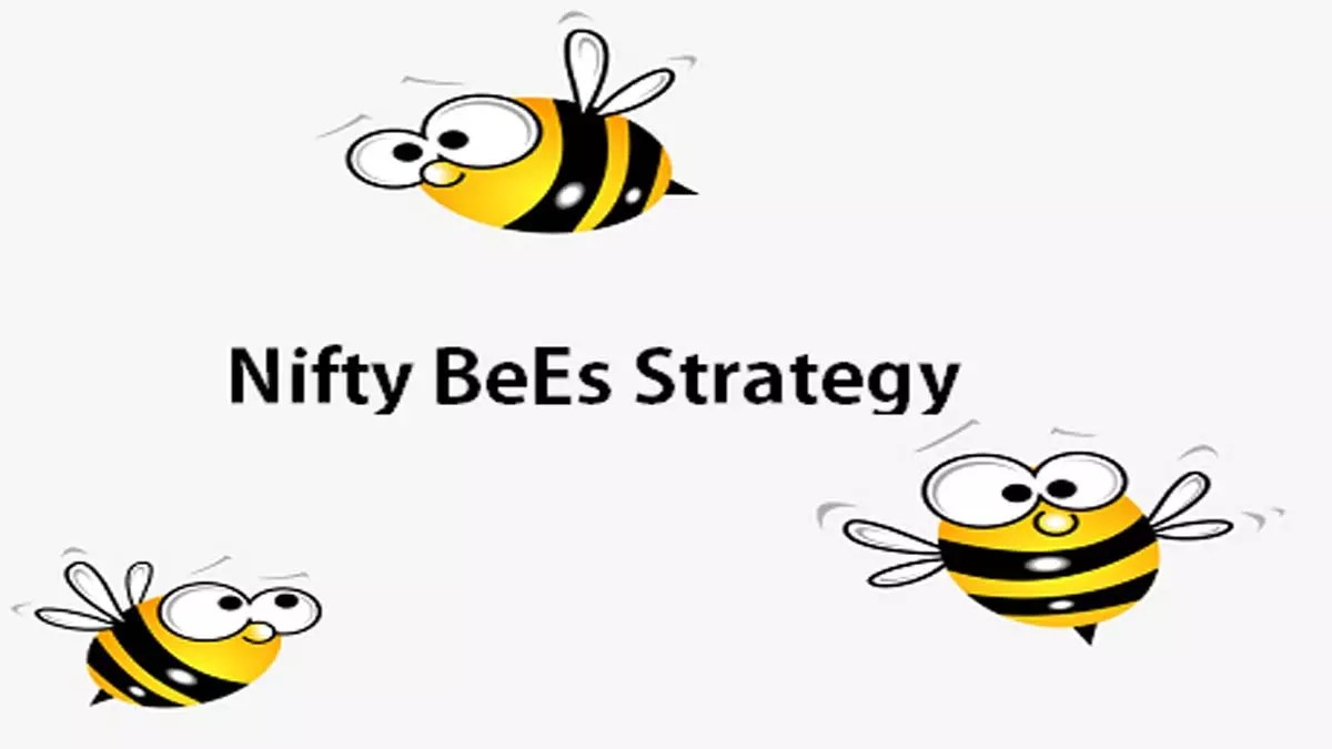A Brief Note on Nifty BeEs Strategy