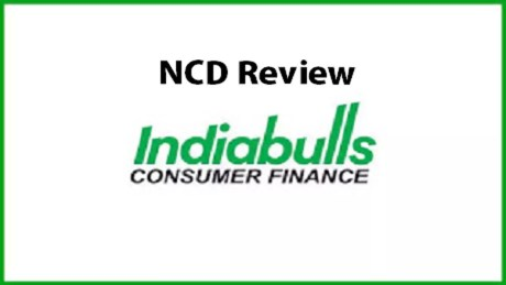 Indiabulls Consumer Finance NCD Review