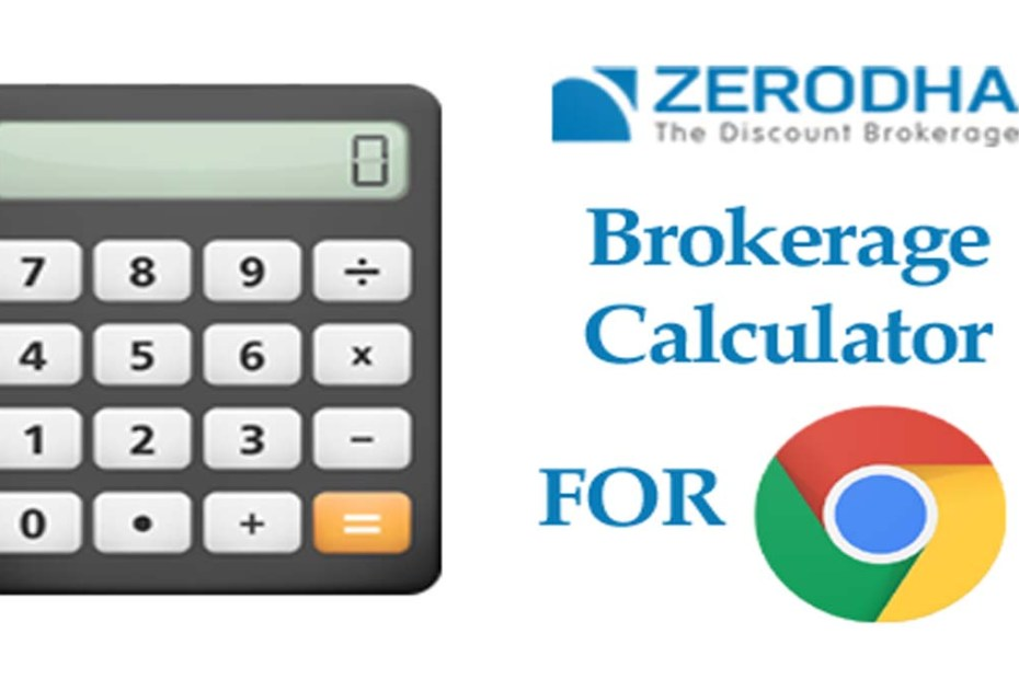 Zerodha Calculator