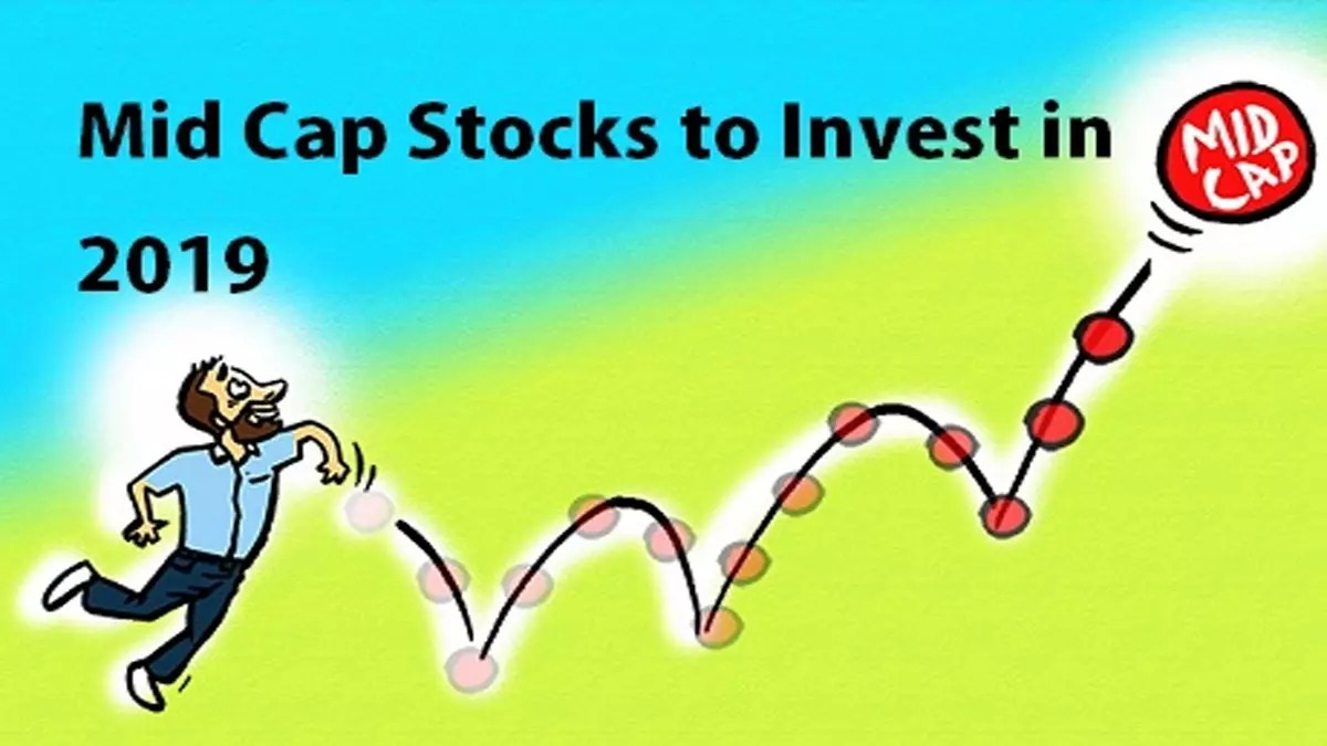Mid Cap Stocks to Invest in 2019