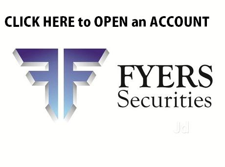 fyers account