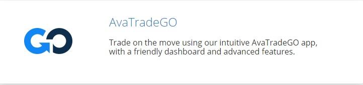 AvaTrade Online Trading