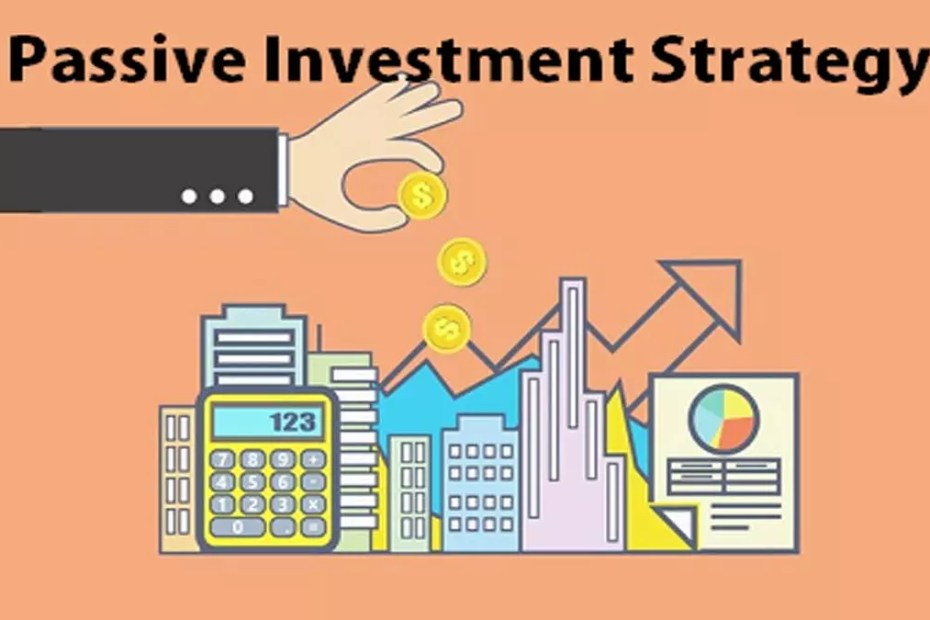 Passive Investment Strategy