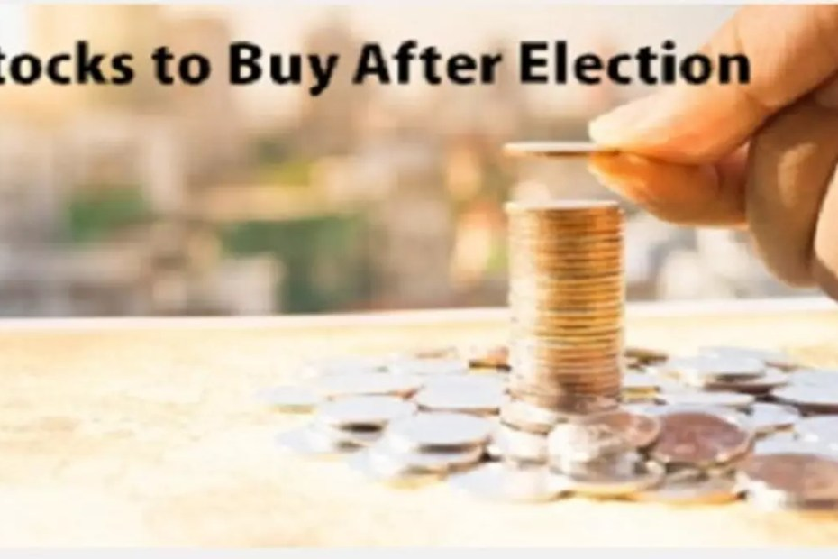 Stocks to buy after election