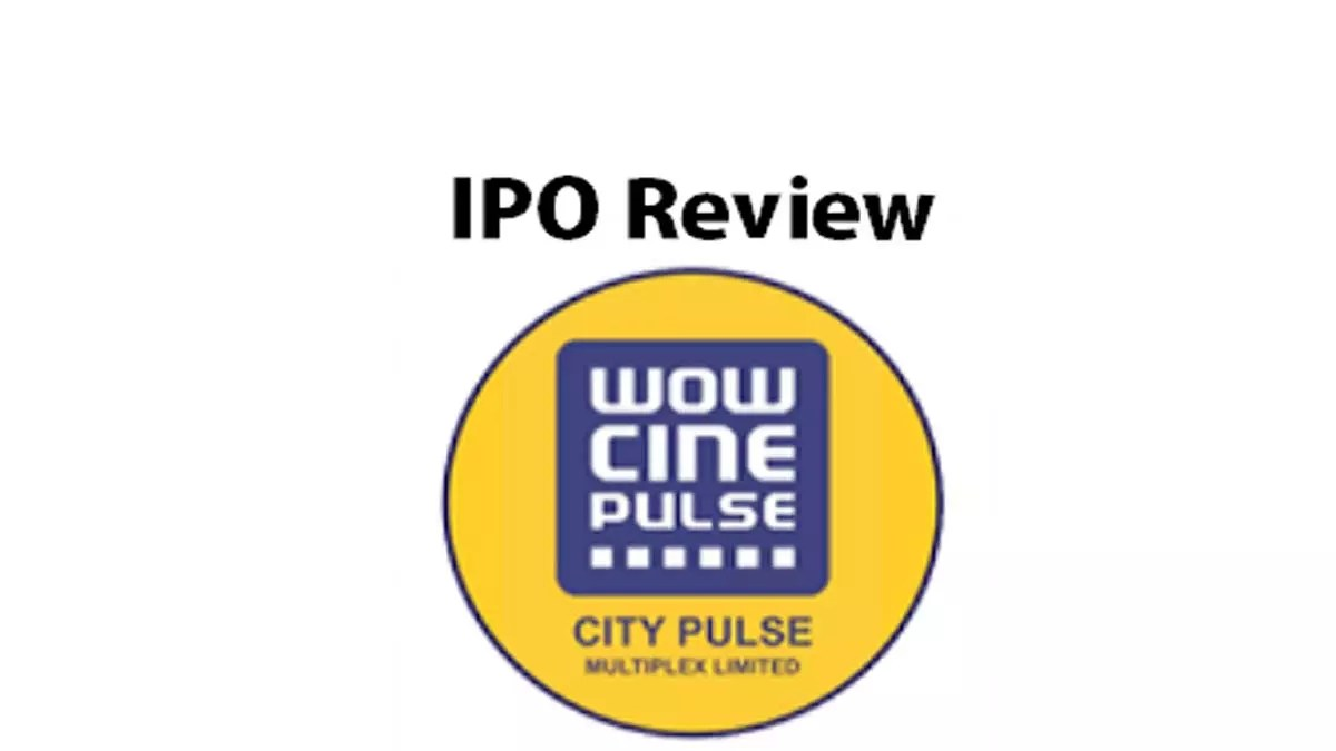 City Pulse Multiplex IPO Review