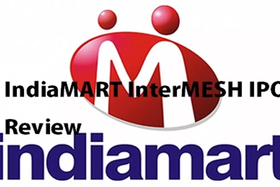 IndiaMART InterMESH IPO Review