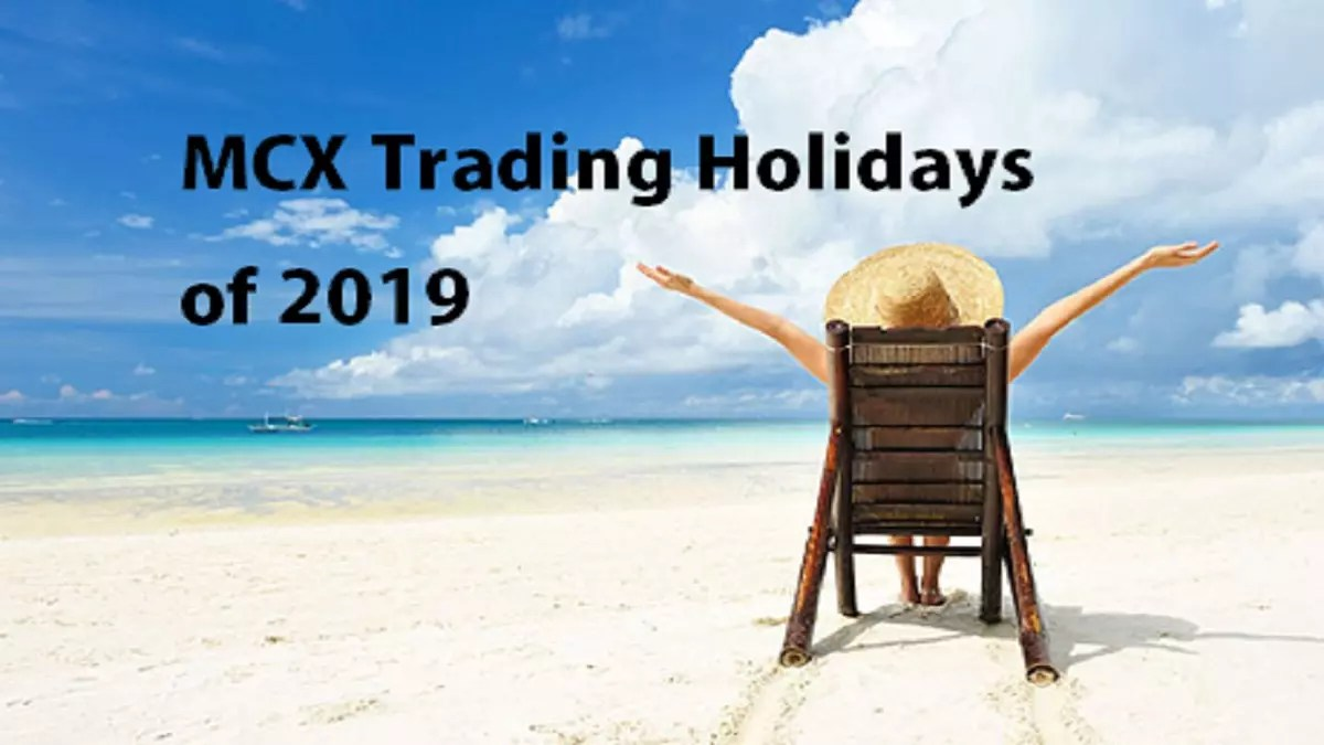 MCX-Trading-Holidays-of-2019