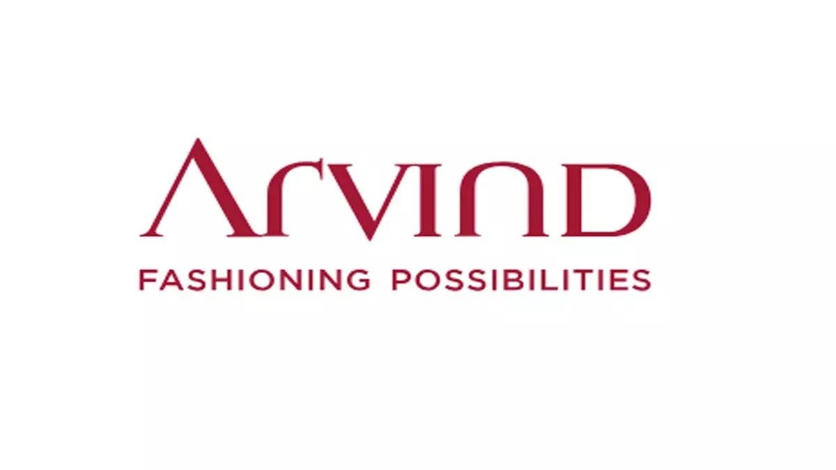 Arvind Share Price Graph And News