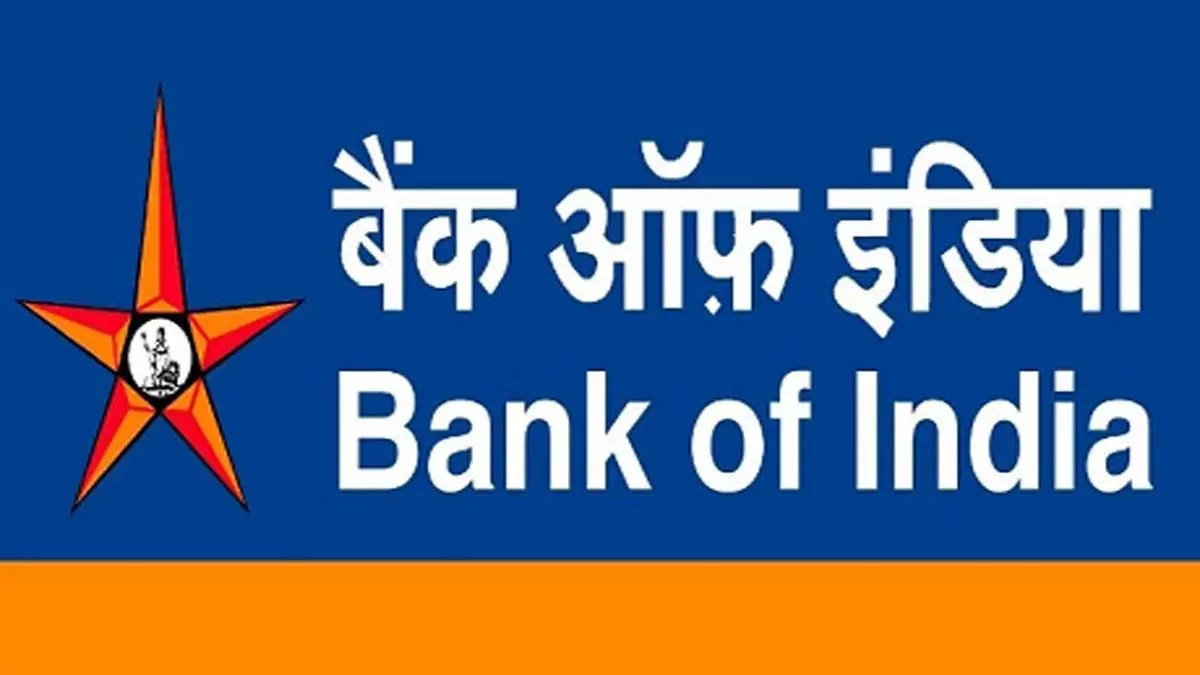 Bank of India Share Price Graph And News