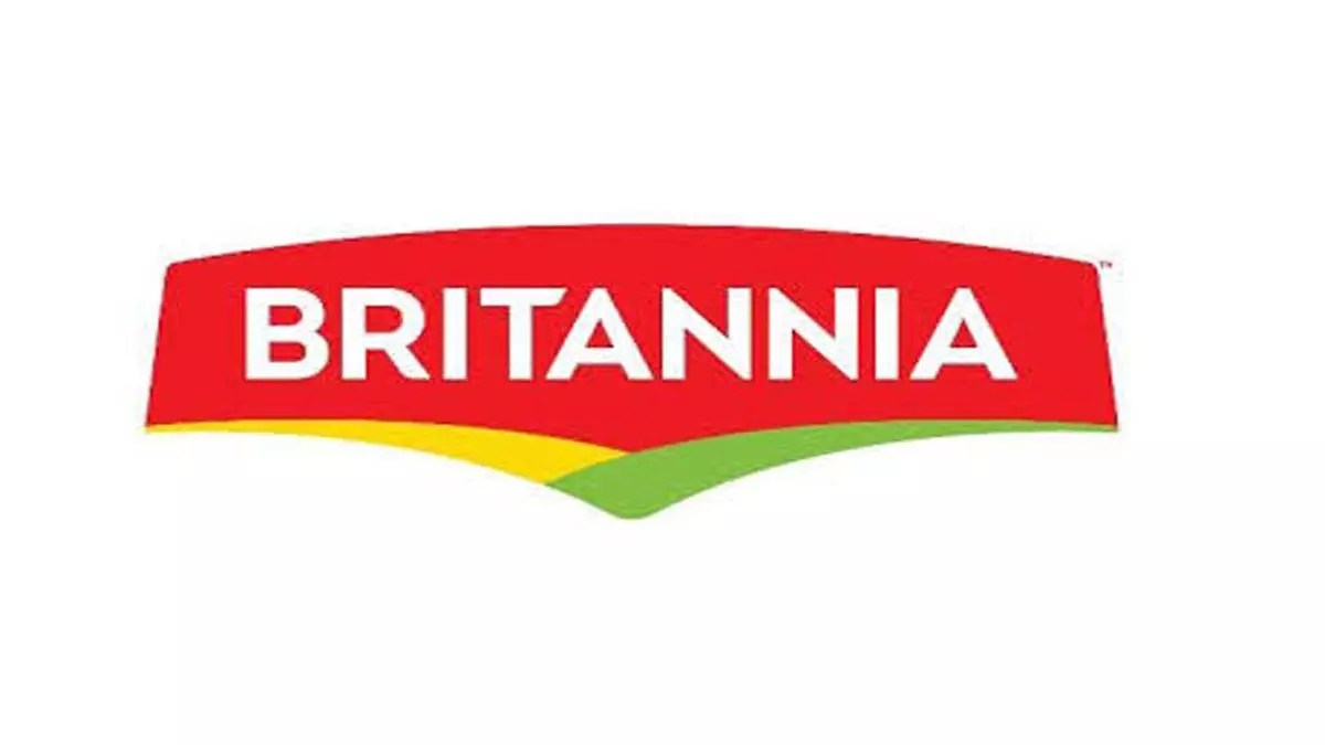Britannia Industries Share Price Graph And News