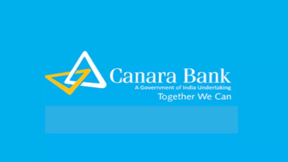 Canara Bank Share Price Graph And News