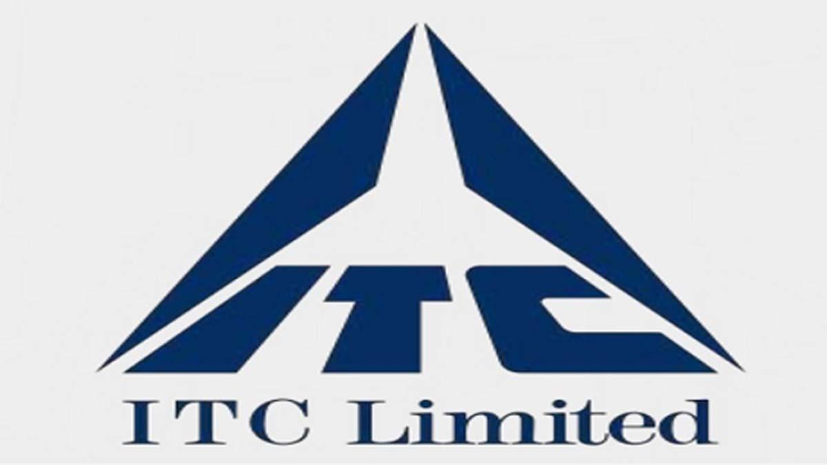 ITC Share Price Graph And News – FMCG Major