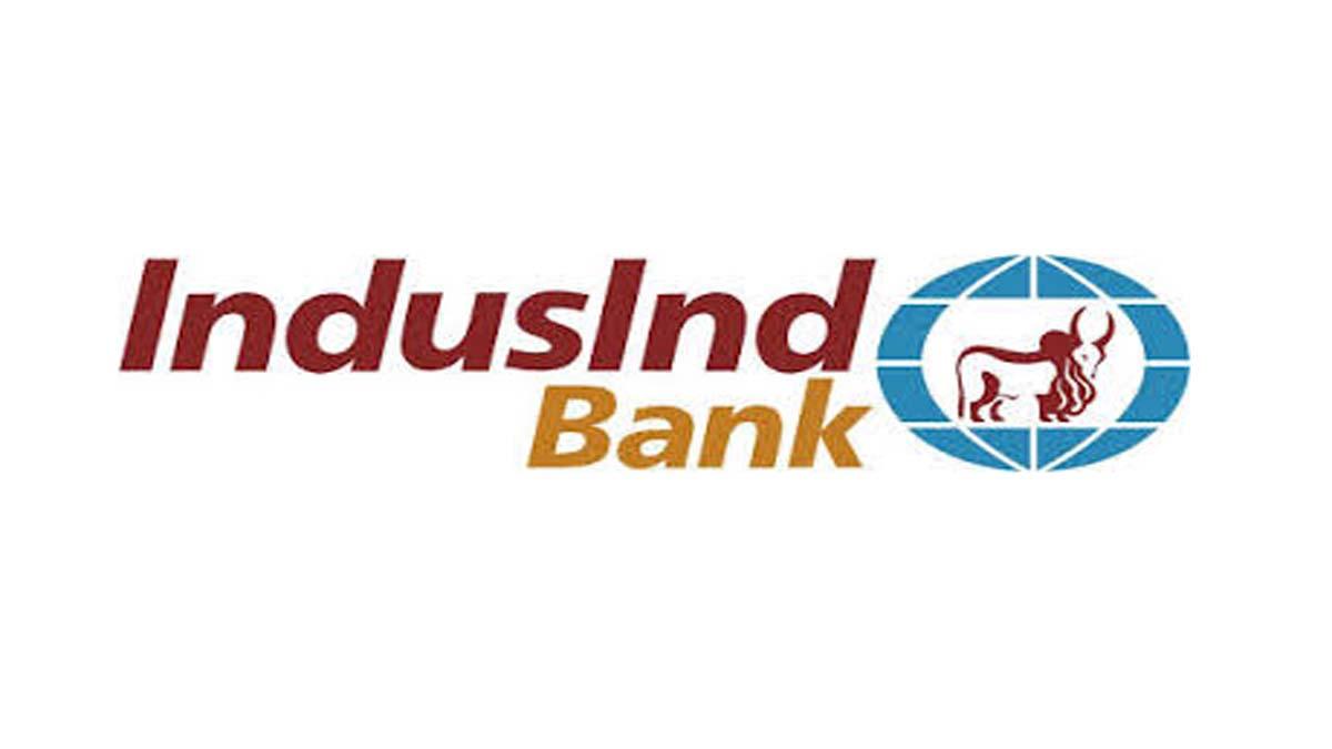 IndusInd Bank Share Price