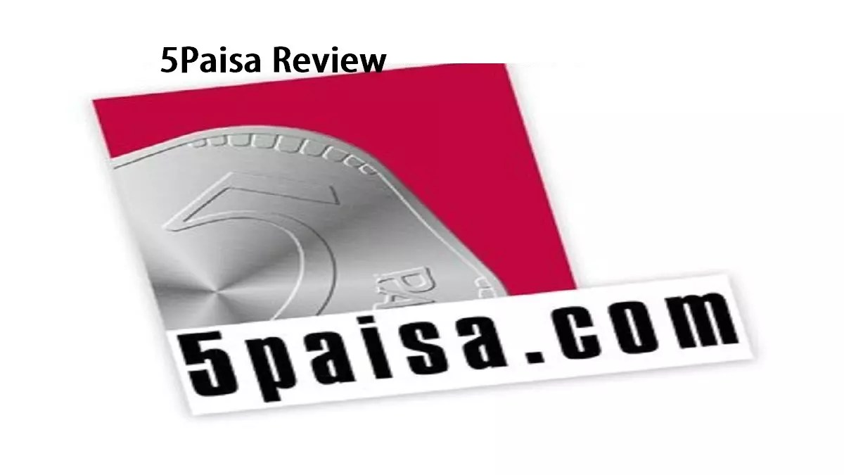 5Paisa Review, Customer Care Number, Services