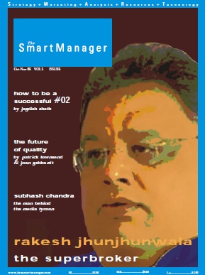 The Rakesh Jhunjhunwala Story