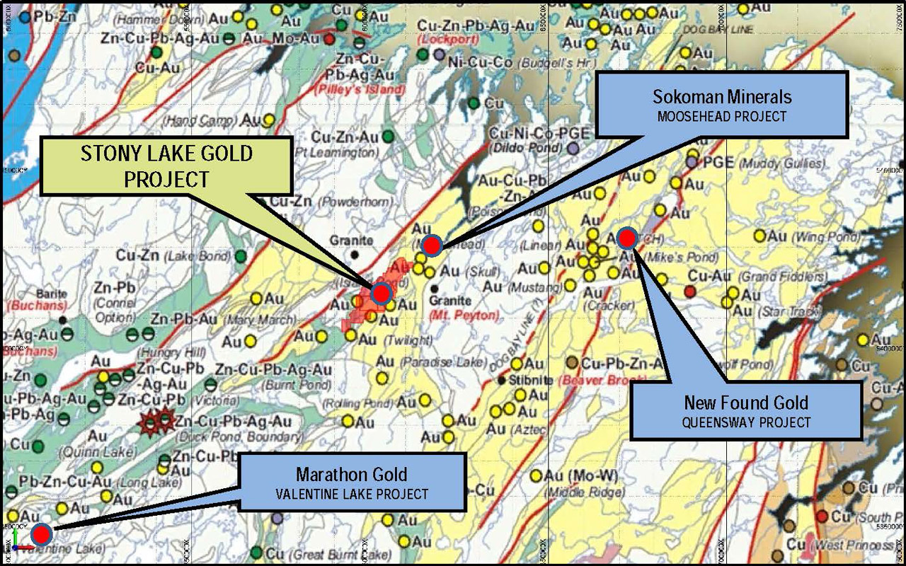 K9 Gold Corp. Yielding High-Quality Gold Samples at Stony Lake as CEO Discusses Promising Exploration
