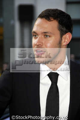 Will Young British singer, songwriter, and Actor (1)
