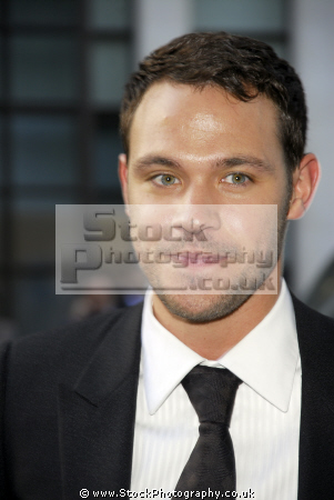 Will Young British singer and actor who won Pop Idol