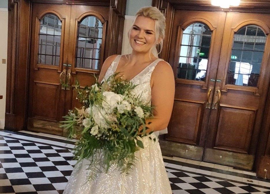 Employee Spotlight – Sophie Linton, Hospitality Supervisor