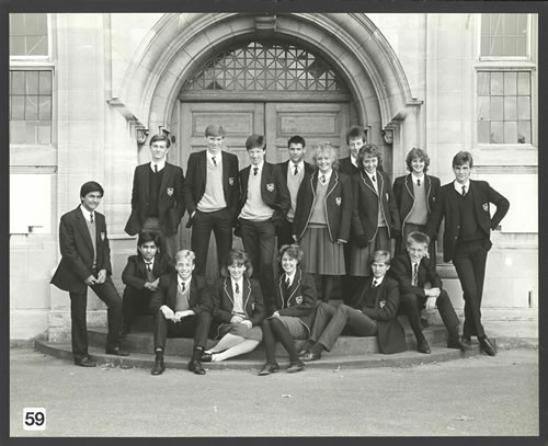 Oxbridge entrants, 1988