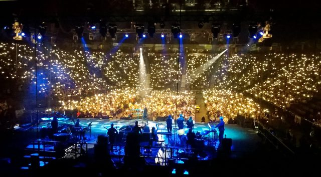 Young Voices at Manchester Arena
