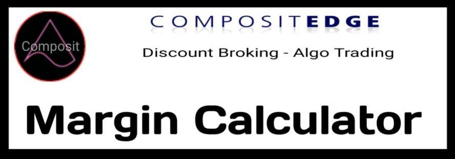 Composit edge Margin Calculator Online