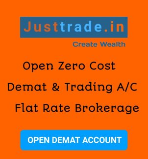 Demat Account Opening With Justtrade