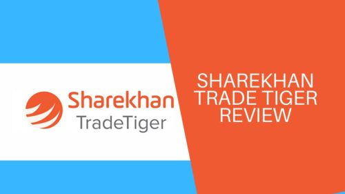 Sharekhan Trade Tiger Review