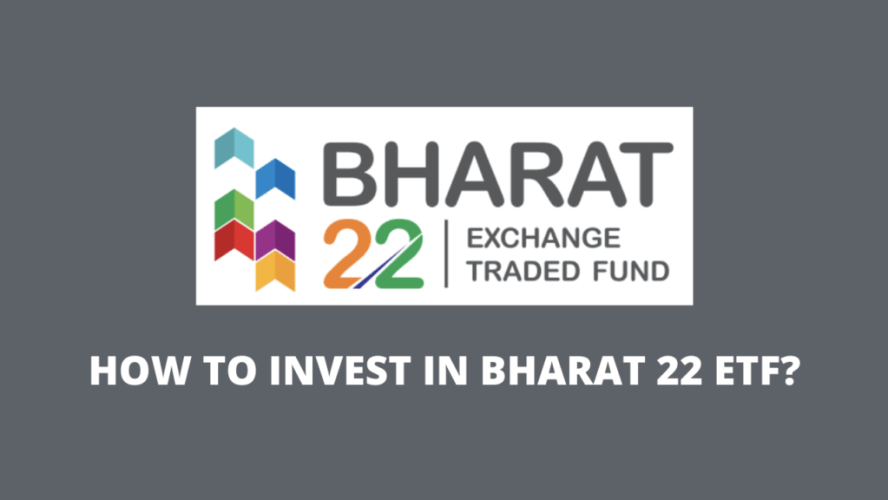 Invest in Bharat 22 ETF