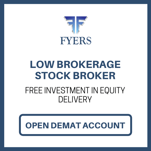 Open Fyers Demat Account