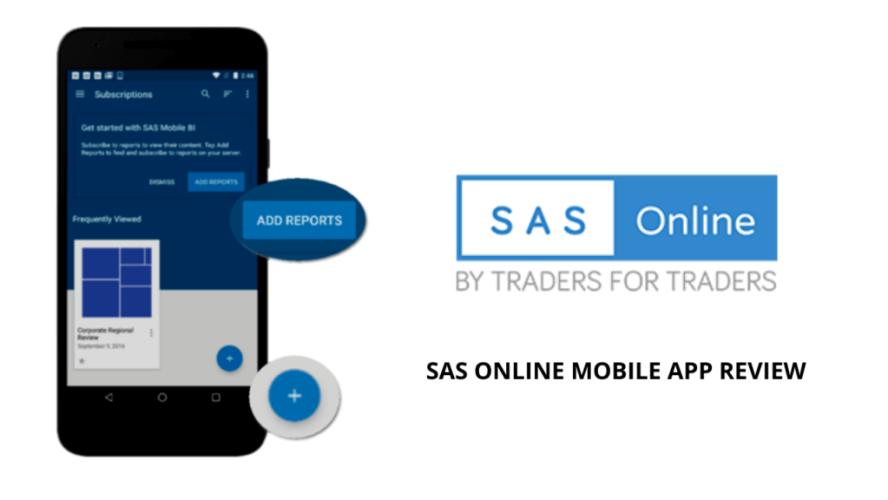 Sas Online Review