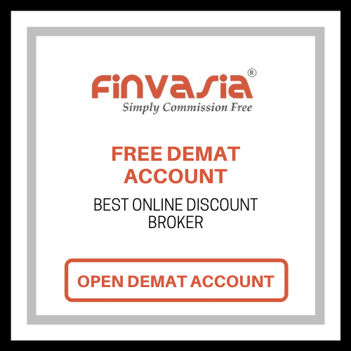 open finvasia demat account