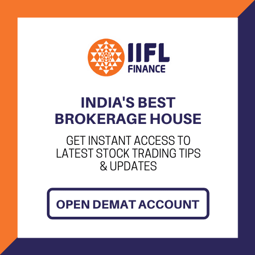 open iifl demat account