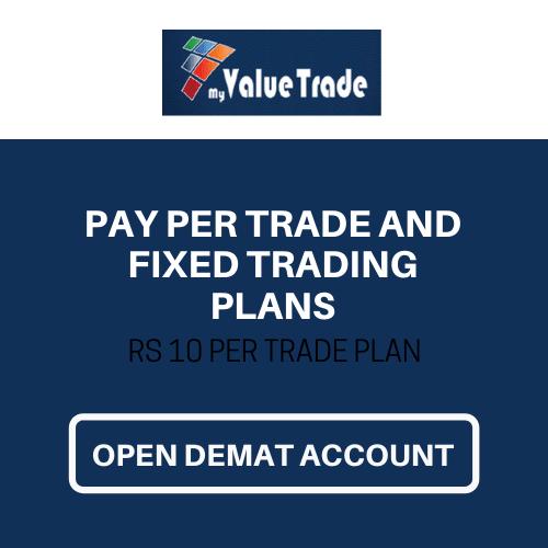 open my value trade demat account