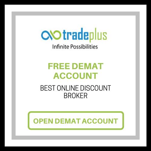 open tradeplus demat account