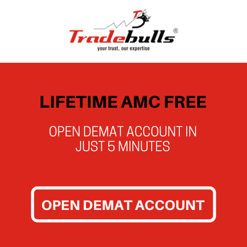tradebulls demat account