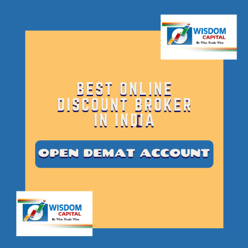 Open Wisdom Capital Demat Account