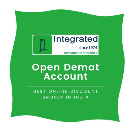 Open Integrated Enterprises Demat Account