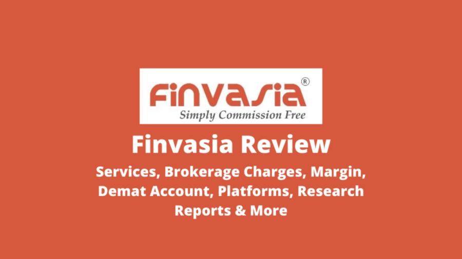 Finvasia Review