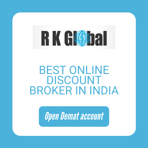 Open Demat Account with RK Global