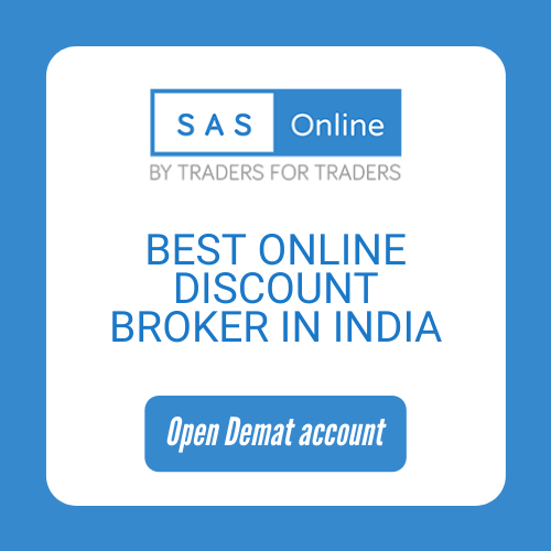 Open Demat Account with SAS Online