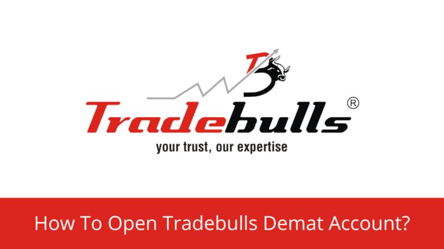 Open Tradebulls Demat Account Detail