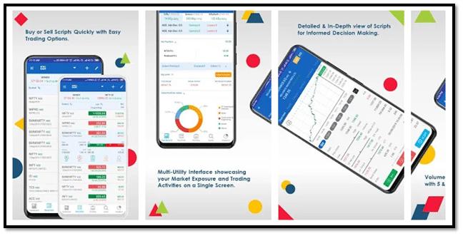 Stoxkart Pro App Screenshot
