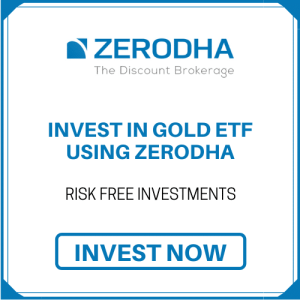 How safe is Zerodha?