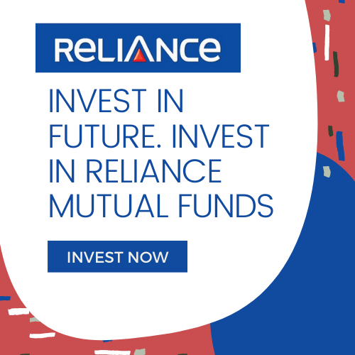 Invest in Reliance Mutual Funds