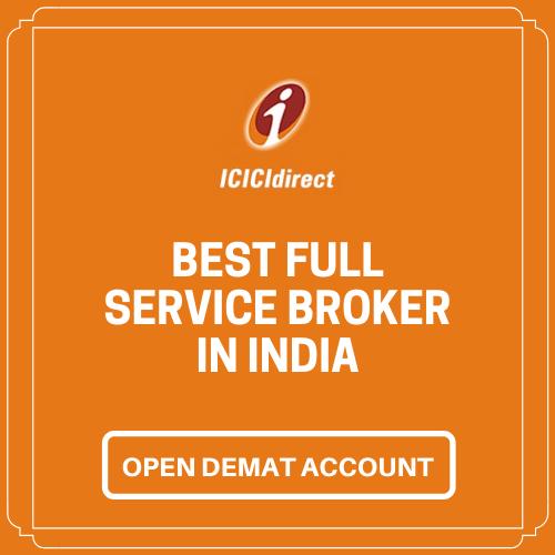 Open ICICI Demat Account