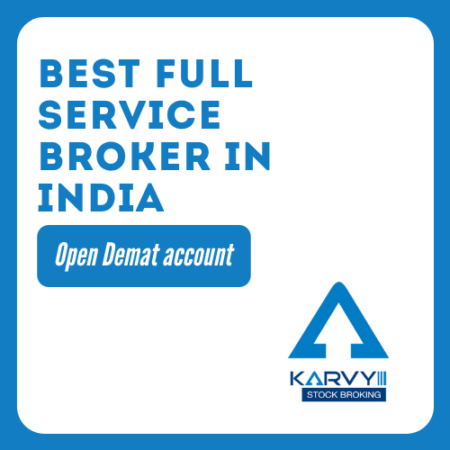 Open Karvy Demat Account